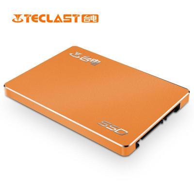 Teclast/台电 SD120GB S500固态硬盘120G笔记本台式电脑硬盘Sata3