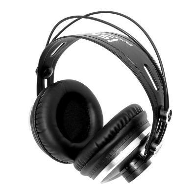 ISK HP-980 全封闭专业耳1头戴式录音棚电脑K歌yy主播耳麦耳麦专