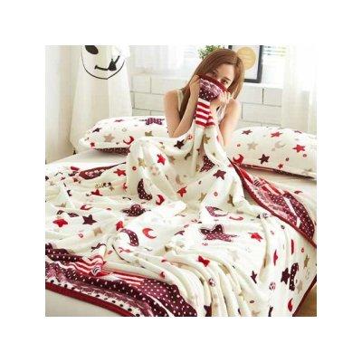 儿童床单女孩水洗棉床单1.8夏天宿舍固定卡通床单单人床亚麻床单