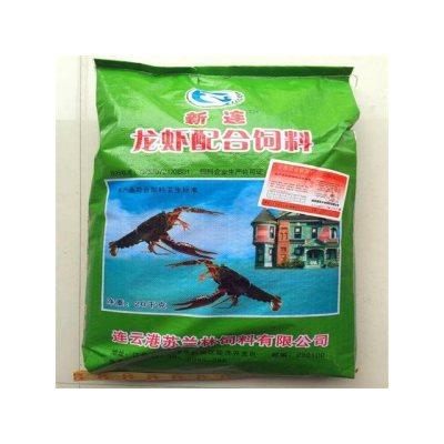 螃蟹添加剂饲料含小龙虾饲料饲料斤螃蟹饲料专用素虾蟹诱食饲料