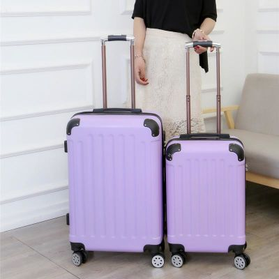 万向轮拉杆箱旅行箱包行李箱登1密码礼品箱男女20寸24寸LOGO