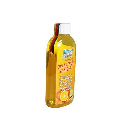 德国万洁橙 多功能汽车顶棚内饰清洗剂真皮座椅清洁剂天然橙油清