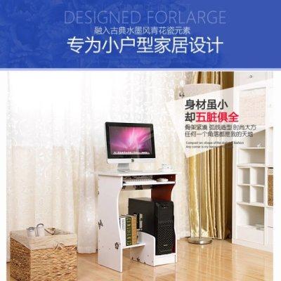 现代工作室办公桌台式机多功能办公室长桌多功能台式电脑桌家具拼